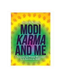 Modi Karma And Me