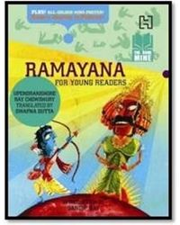 Ramanaya For Young Readers: Book Mine Series