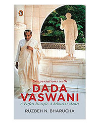 Conversations With Dada Vaswani