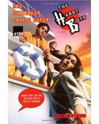 The Caribbean Cruise Caper (Volume 154) (Hardy Boys)