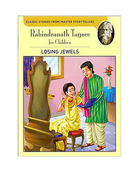 Tagore: Losing Jewels