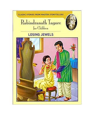 Tagore: Losing Jewels