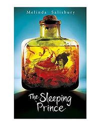 Sin Eater's Daughter# 2 The Sleeping Prince