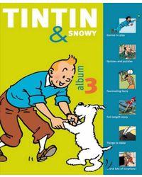 Tintin And Snowy Album: V. 3
