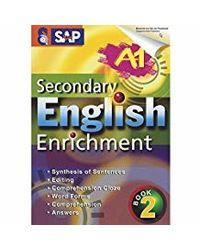 SAP Secondary English Enrichment Book 2