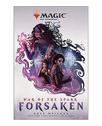Magic: The Gathering- War Of The Spark: Forsaken: 2