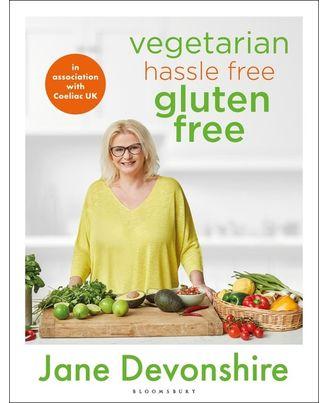 Vegetarian Hassle Free, Gluten Free