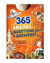 365 Amazing Question & Answer