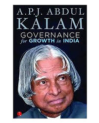 Governance For Growth In India
