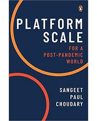 Platform Scale For A Post- Pandemic World