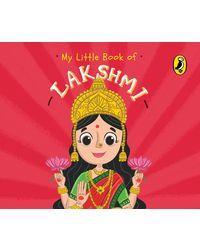 My Little Book Of Lakshmi