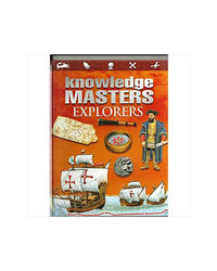 Knowledge Masters Explorers