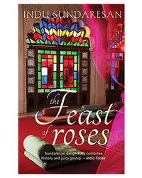 The Feast Of Roses