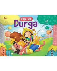 Pop- Up Durga