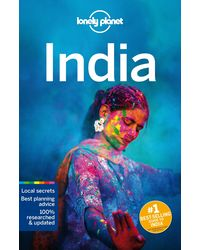 Lonely Planet India 17