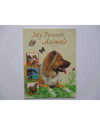 My Favorite Animals