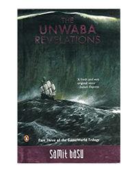 The Unwaba Revelations: Gameworld