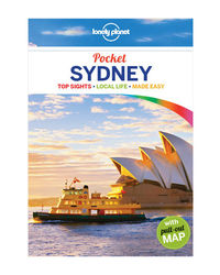 Lonely Planet Pocket Sydney (4 Edition)