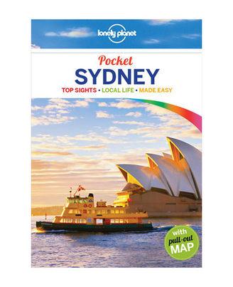 Lonely Planet Pocket Sydney (4 Edition)