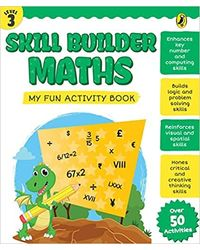 Smart Skill Builders- Maths Level 3
