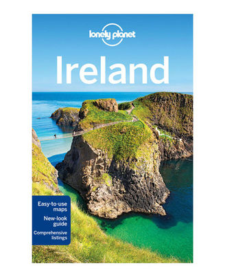 Lonely Planet Ireland (Edition 12)