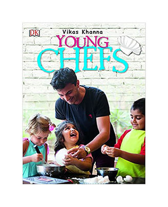 Young Chef s