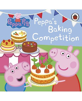 Peppa Pig: Peppa s Baking Competition