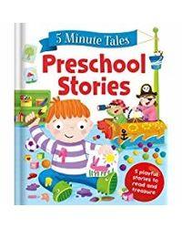 Preschool Stories 5 Min Tales