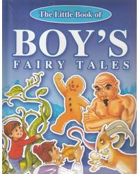 Boy's fairy tales