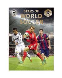 Stars Of World Soccer (World Soccer Legends)