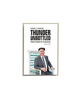 Thunder Unbottled: From Thums Up To Bisleri
