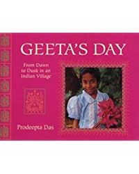 Geeta's Day: From Dawn to Dusk in an Indian Village (Child's Day)