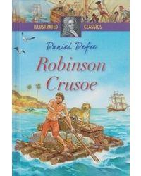 Illu. clas: robinson crusoe