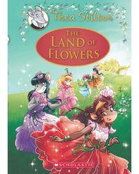 Thea Stilton# 5: The Land Of Flowers