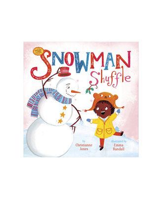 Snowman Shuffle (Holiday Jingles)