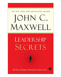 Leadership Secrets