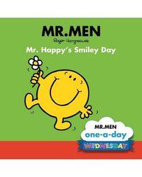Mr. Happy's Smiley Day