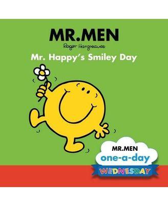 Mr. Happy s Smiley Day