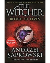 Blood Of Elves: The Witcher 1