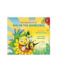 The Adventures Of Biplob The Bumblebee: Volume 1