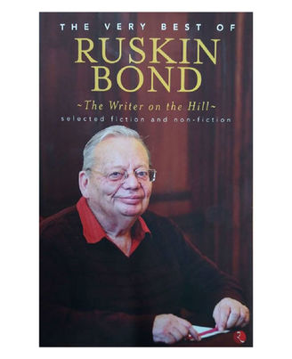 The Very Best Of Ruskin Bond