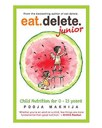 Eat Delete Junior