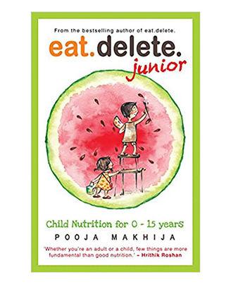 Eat Delete Junior