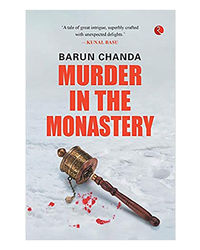 Murder In The Monastery