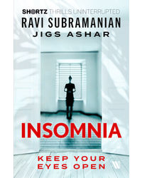 Insomnia: Keep Your Eyes Open