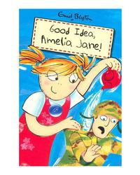 Blyton: Amelia Jane: Good Idea Amelia Jane