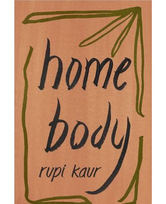 Home Body- Get the Autographed Copy