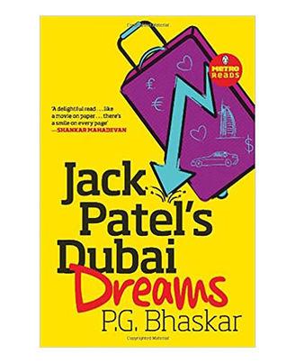 Jack Patel s Dubai Dreams (Metro Reads)