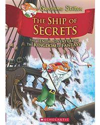 The Kingdom Of Fantasy# 10: The Ship Of Secrets