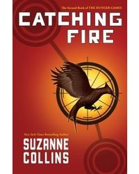 Catching Fire: Hunger Games (Book- 2)